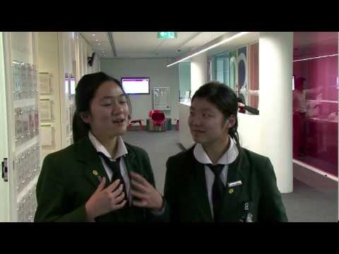 What Students Say About Matrix Education