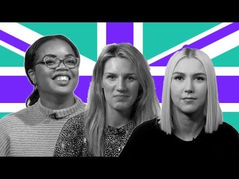 Advice for future female entrepreneurs