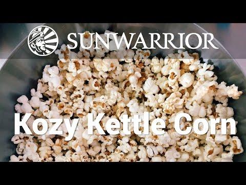 Kozy Kettle Corn | Party in My Plants