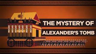 Why were Alexander