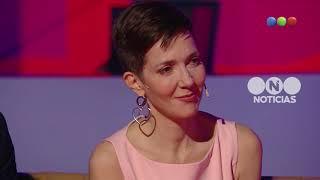 En el Día de San Valentín, Cristina y Rodolfo hablaron de amor - Telefe Noticias