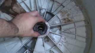 Download Arcelik camasir Makinesi Rulman Degisimi Video