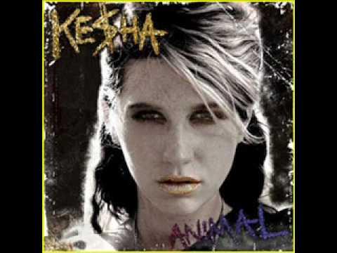 Ke$ha -Your Love Is My Drug (Lyrics)