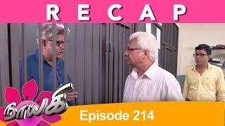 RECAP : Naayagi Episode 214, 29/10/18