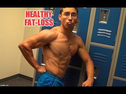 Untold Fat-Loss TRUTH - Friendly Fat Storage!?