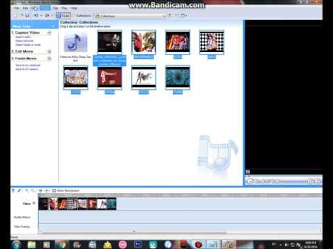 How to download and render video full HD in Movie Maker 2 6
