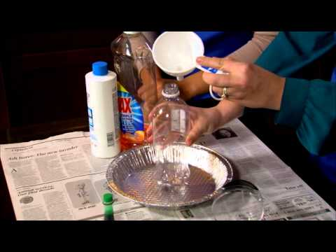 How to Make Foam at Home