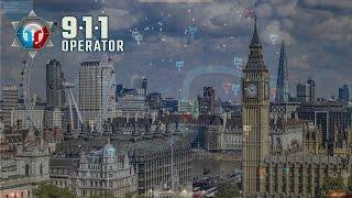 911 Operator #2: Crazy In London!