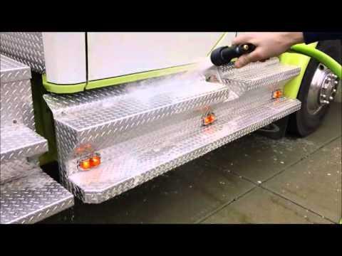 Shield Solutions Aluminum Cleaner & Brightener