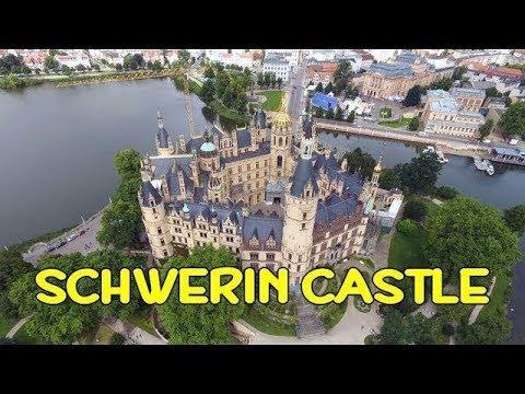 Schwerin Castle | Mecklenburg-Vorpommern | Germany