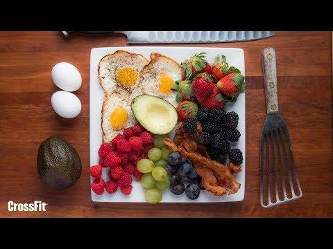 Nick Massie: Massie Breakfast