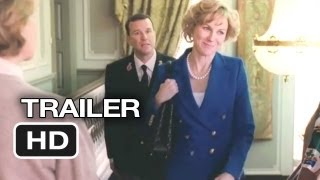 Diana TRAILER 1 (2013) - Princess Diana Movie HD