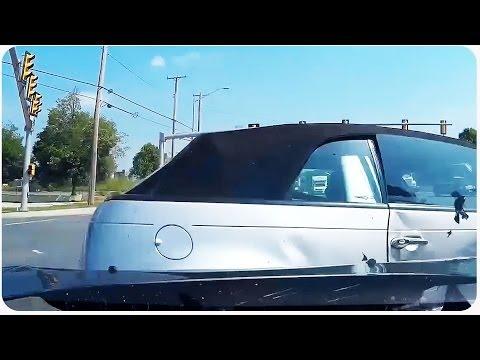 PT Cruiser Car Mishap | Jesus Take the Wheel