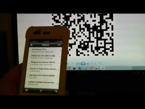How to Scan QR Codes With Your Smartphone