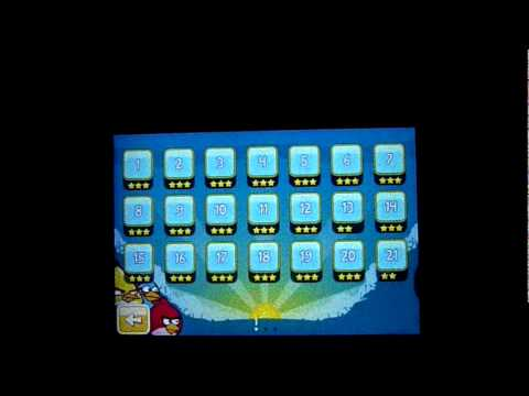 Angry Birds on HTC Magic / Mytouch (FULL VER)