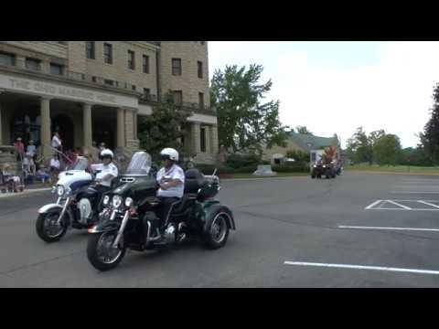 Ohio Masonic Home Day Parade 2017