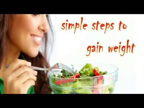 how to gain weight with in 15 days