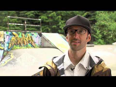 Science Careers - Skatepark Designer