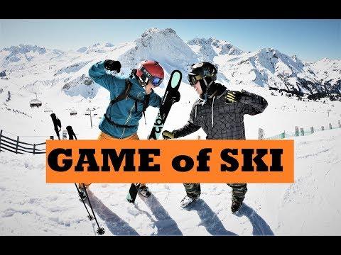 GAME of SKI - Elias Schwärzler