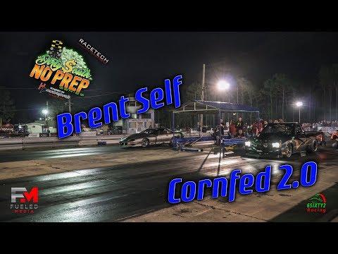 Brent Self vs Flaco in Cornfed 2.0 DSNP Season Opener (4k)