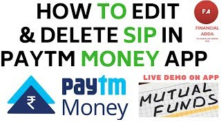 How+to+Buy+SIP+From+Paytm+Money+app+ +Live+दिखाऊंगा+
