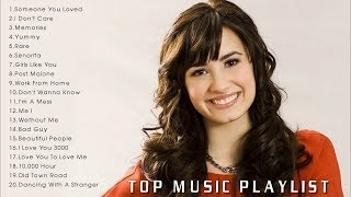 Top Music Hits Playlist - New Popular Songs 2020 - Best Pop Songs Of All Time