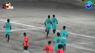 بطولة فوتبول جدة 2 دور الـ16 l ملخص مباراة فريقي سلام الجامعة و الامجاد