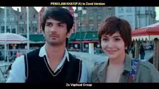 PK movie full Zomi Translate