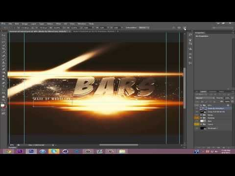 Bars Speed Art | By Faux