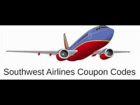 Southwest Airlines Promo Code { 2 Free Tickets 2018 }