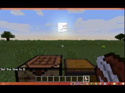 how to make a stone bricks and Mossy stone bricks in minecraft