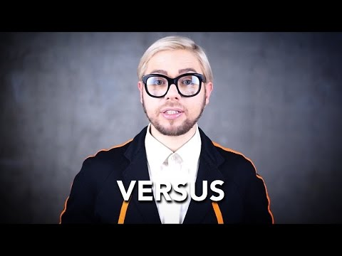 How to pronounce VERSUS