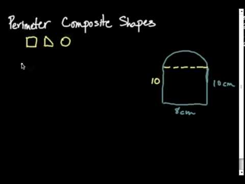 Perimeter Composite Shape