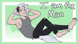 I am the Man    Animation Meme