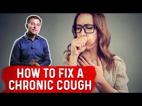 How to Fix a Chronic Cough