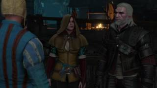 The Witcher 3: Wild Hunt A Matter of Life And Death Part 2