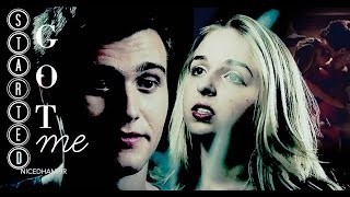 Josh & Andie | Got Me Started {2x08}
