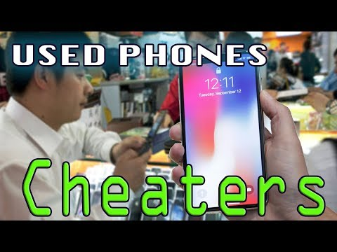 How To Buy a used iPhone Second Hand Phone How to check for problems