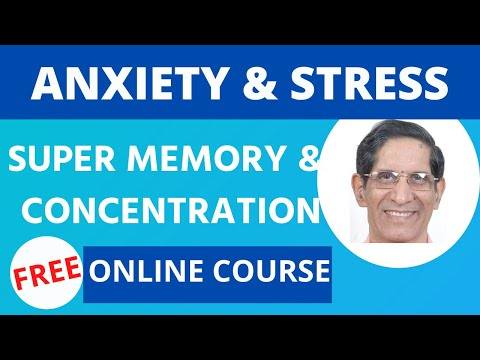 A MUST SEE VIDEO: Super CONCENTRATION & MEMORY(12CM) Dr. Arora Sudhir Pune POSITIVELY CONFIDENT Tips