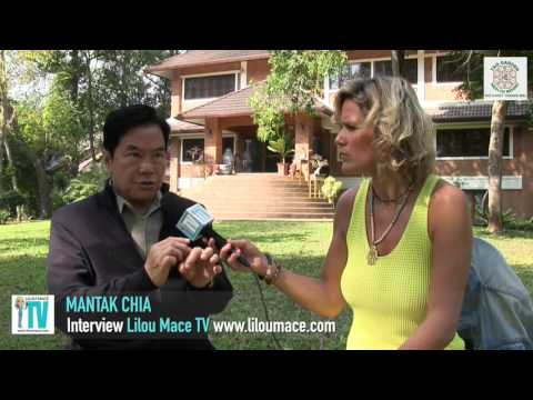 PART 3/5 - Healing of the female ejaculation  - Mantak Chia