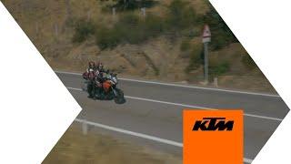 Iii Reunión Ktm Adventure Segovia 2016