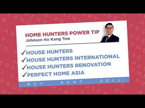House Hunting Saturday Stunt | HGTV Asia