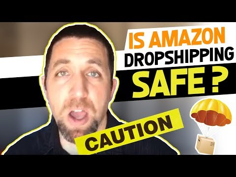 Is Amazon Dropshipping Safe and Reliable?