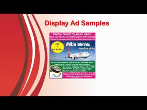 Best Newspaper Advertising Agency | Mumbai | Pune | Thane | Newspaper Ad Agnecy