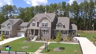Jefferson Model - Lennar Homes