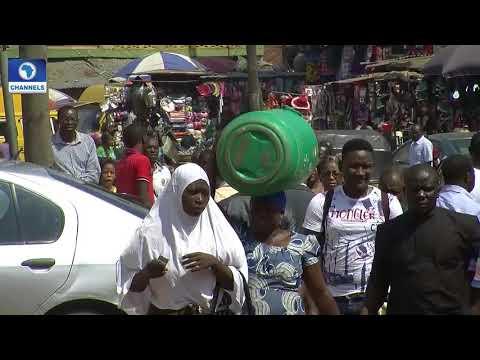 Impact Of  Buhari 's 'Change' On The Nation, Three Years On Pt.1  Big Story 