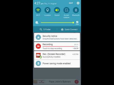 How to see the WiFi password on Android phone 200% successful | updated 29 nov 2017