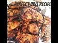 Yummy Chicken Barbecue Recipe for any weather  Nazkitchenfun