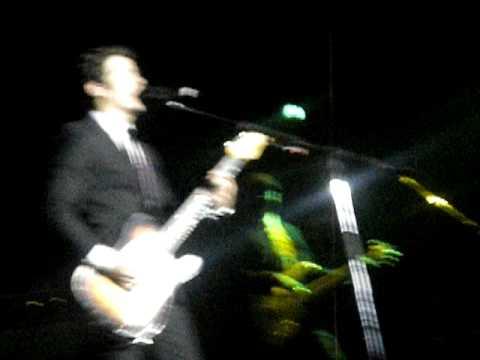 Last Time Around - Nick Jonas - Orfeo Superdomo, Cordoba Argentina 10/02/11