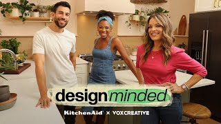Design Minded: How to Create a Serene Space for Cooking [Advertiser content from KitchenAid]